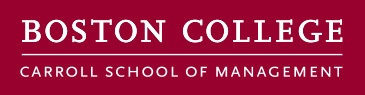Boston College - Carroll School of Management